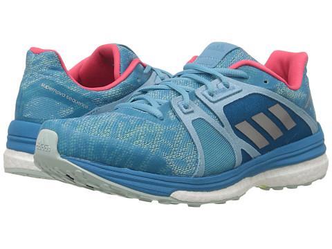 adidas Running Supernova Sequence 9 - Vapour Blue/Matte Silver/Craft Blue