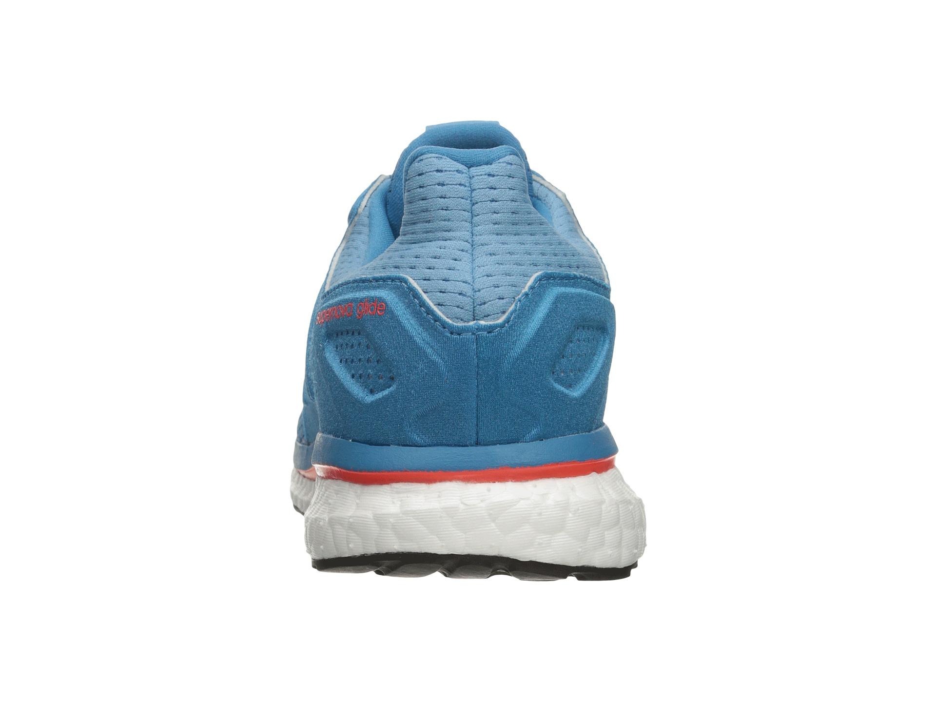 adidas Running Supernova Glide 8 at 6pm.com