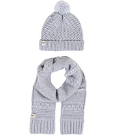 UGG Kids - Novelty Beanie and Scarf Boxed Set (Toddler/Little Kids)