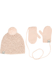 UGG Kids - Hat and Mitten Boxed Set (Toddler/Little Kids)