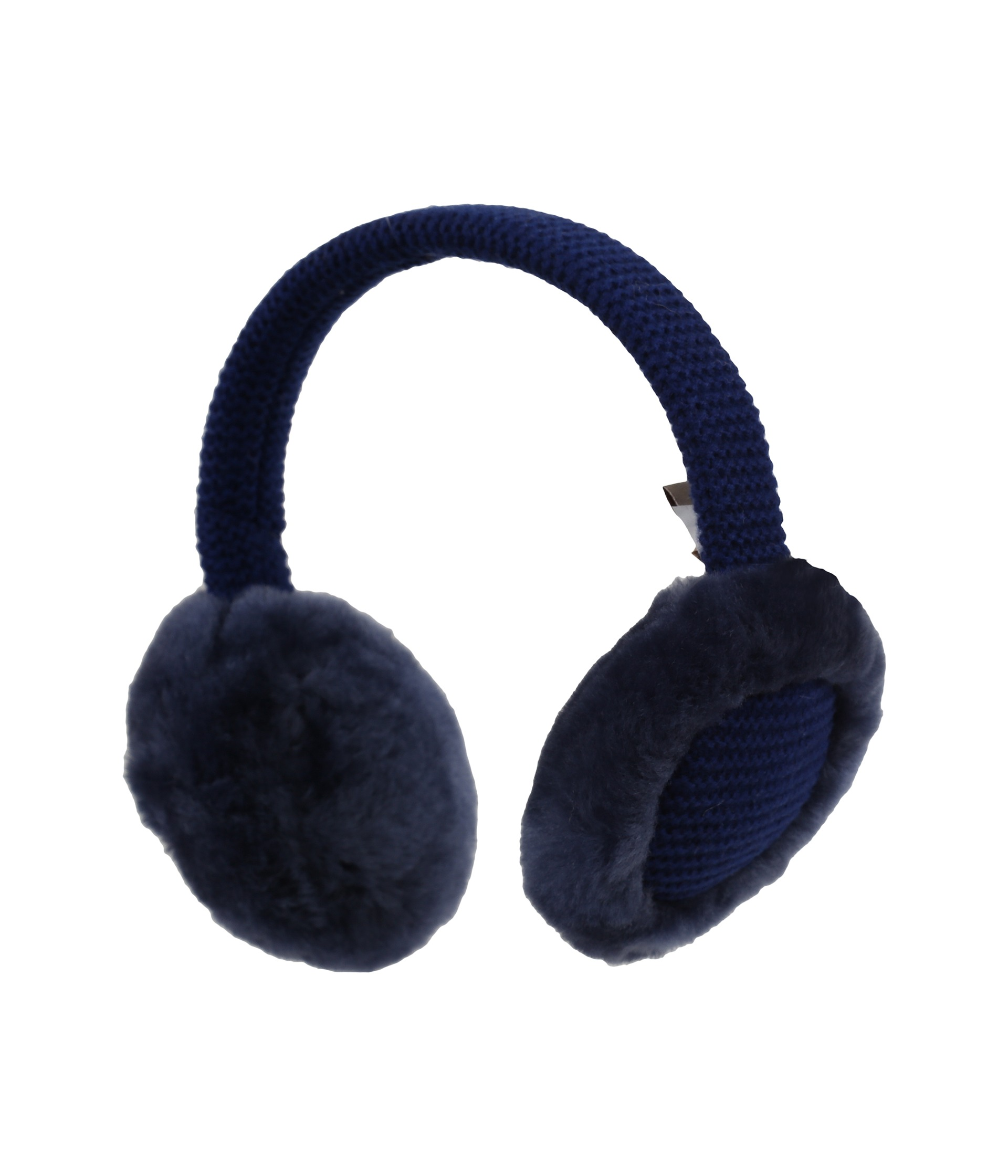 ugg earmuffs knitted