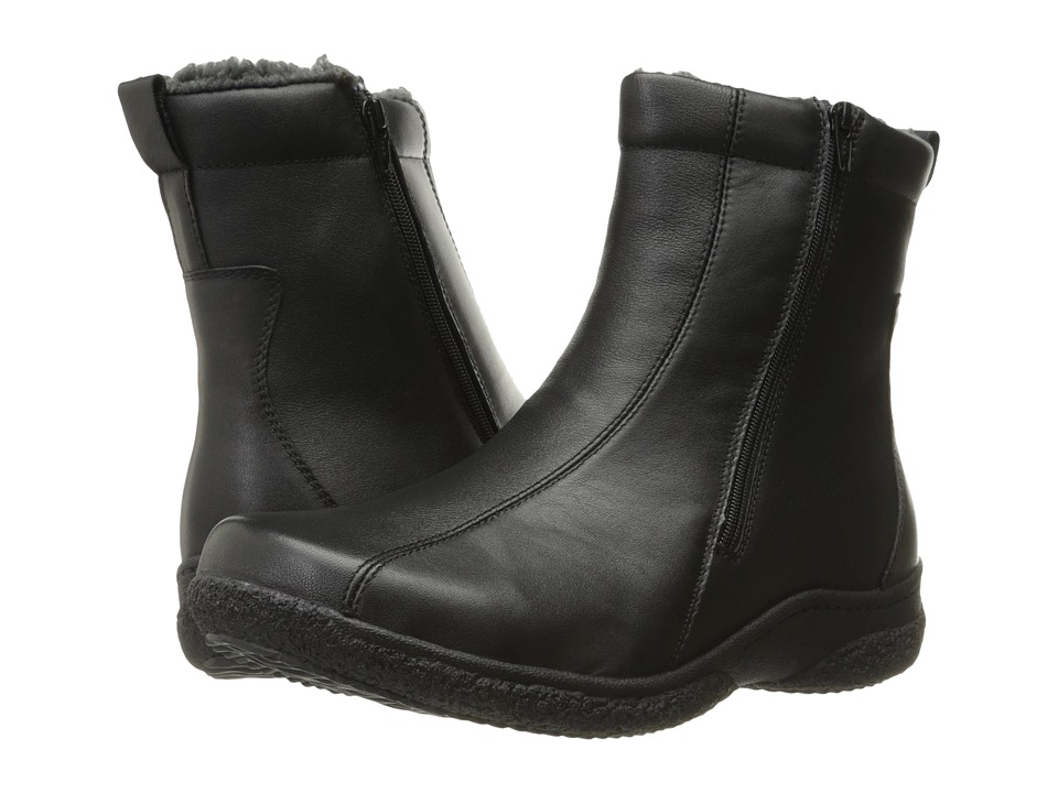 Propet Hope (Black) Women's Pull-on Boots