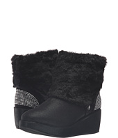 Stuart Weitzman Kids - Gia Fur (Little Kid/Big Kid)