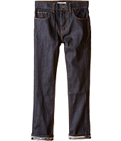 Burberry Kids - Relaxed Slim Casual Trousers (Little Kids/Big Kids)