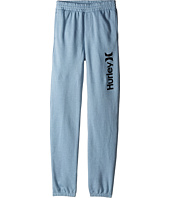 Hurley Kids - One & Only French Jogger Pants (Big Kids)