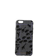 Marc Jacobs - Animal Flock iPhone 6S Case