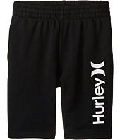 Hurley Kids - One & Only French Shorts (Little Kids)