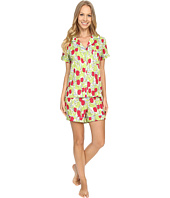 BedHead - Short Sleeve Classic Short Pajama Set