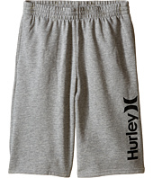 Hurley Kids - One & Only French Shorts (Big Kids)