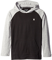 Hurley Kids - Icon Pullover (Big Kids)