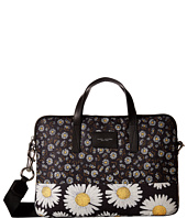 Marc Jacobs - Byot Mixed Daisy Flower Tech 13 Commuter Case