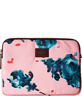 Marc Jacobs - Byot Brocade Floral Tech 13 Computer Case