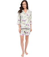 BedHead - Ribbon Short Pajama Set