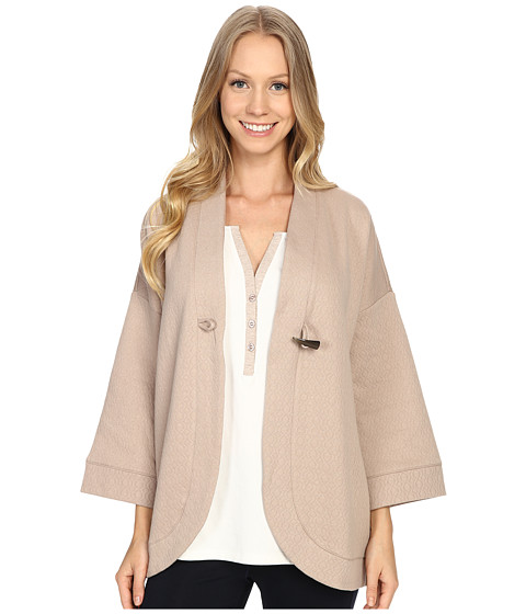 Carole Hochman Lounge Quilted Wrap