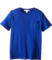 Burberry Kids - Ethen T-Shirt (Little Kids/Big Kids)