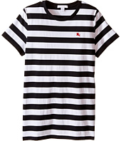 Burberry Kids - Mini Torridge T-Shirt (Little Kids/Big Kids)