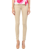 Armani Jeans - Garment Dyed Pant in Beige Fit J28