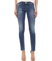 Armani Jeans - Light Used Stretch Denim with Brokens and Repairs