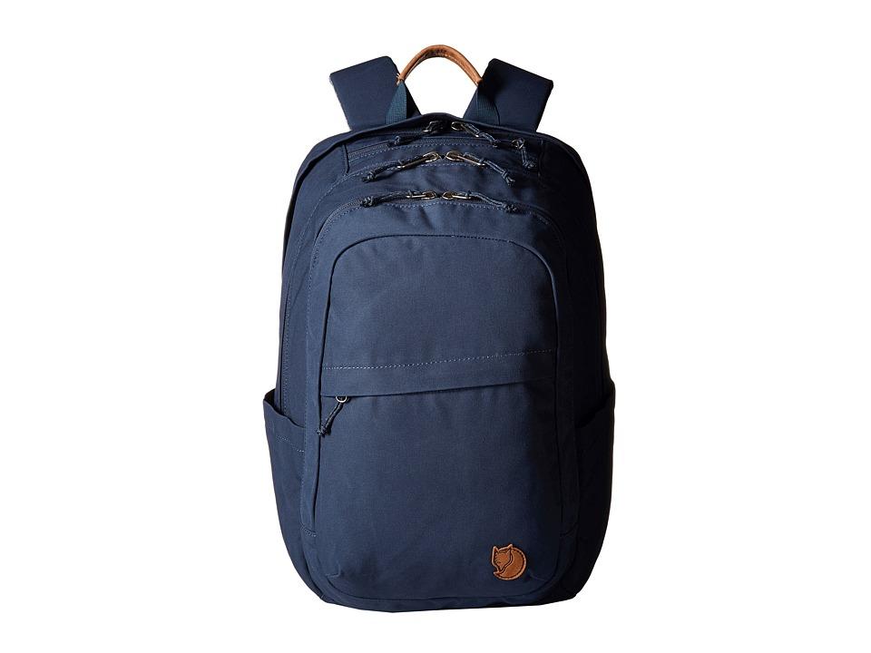 Fjäll Räven Raven 28L (Navy) Bags