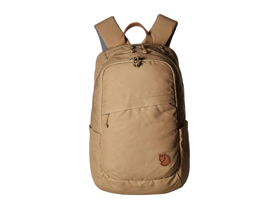 Fjäll Räven Raven 20L (Sand) Bags