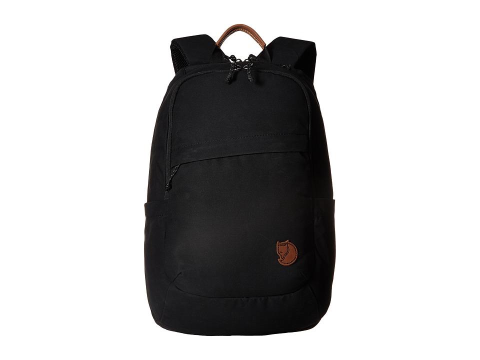 Fjäll Räven Raven 20L (Black) Bags
