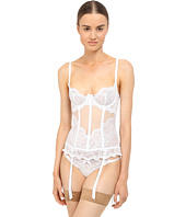 L'Agent by Agent Provocateur - Vanesa Basque