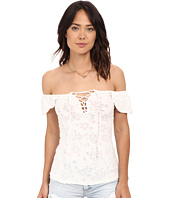 Free People - Popsicle Off the Shoulder Top