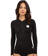 O'Neill - Front Zip Long Sleeve Crew