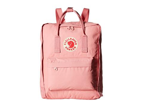 Fjällräven Kånken - Pink
