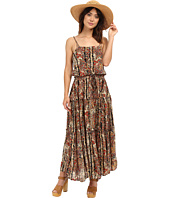 Free People - Valerie Printed Maxi Dress