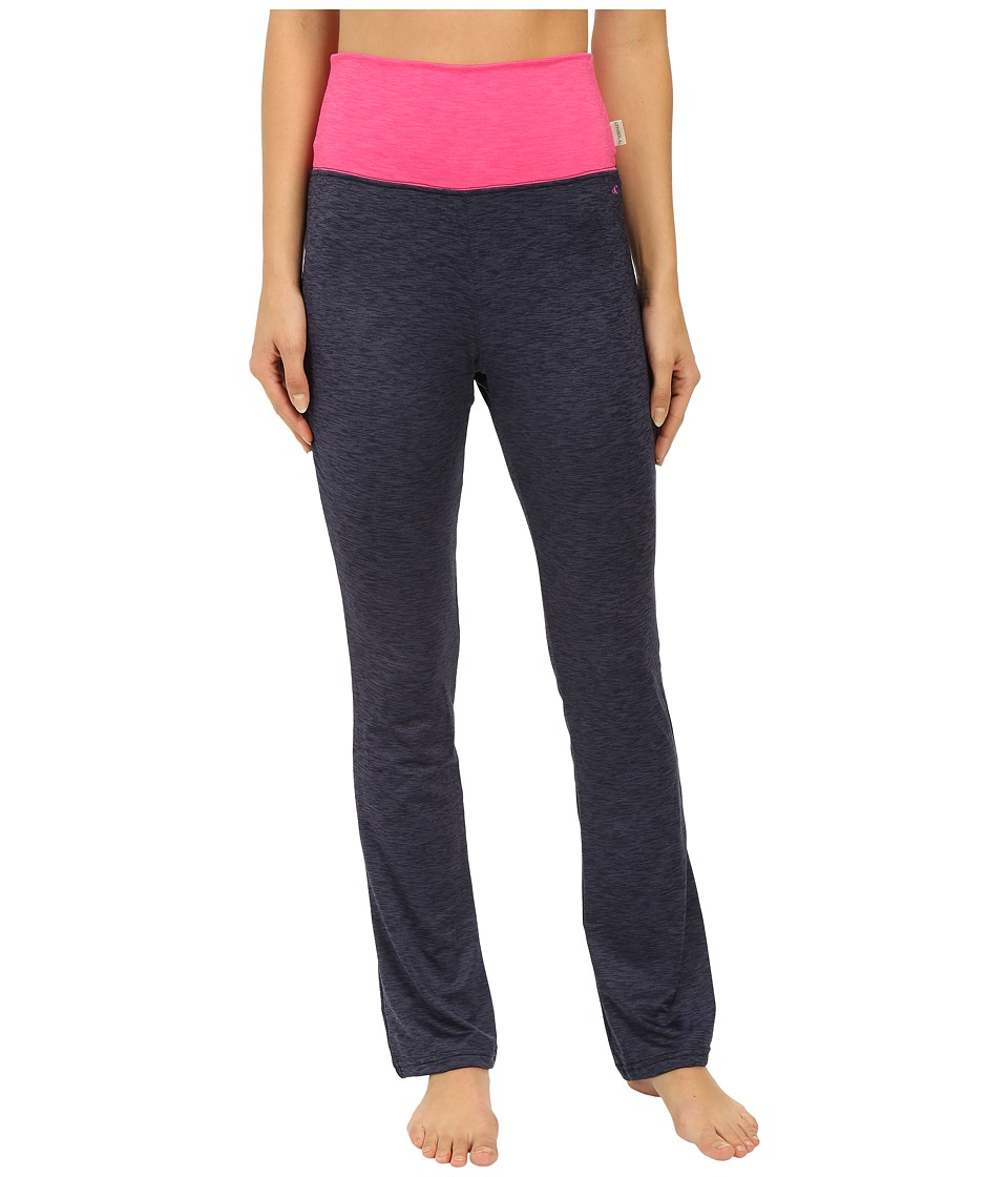 ONeill 24 7 Hybrid Pants Navy/Berry Womens Swimwear