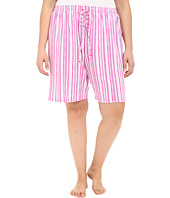 Jockey - Plus Size Bermuda Shorts