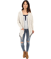 Free People - Love Me Tender Cardi