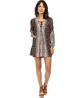 Free People - Rain or Shine Printed Dress