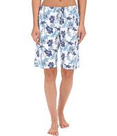 Jockey - Floral Bermuda Shorts