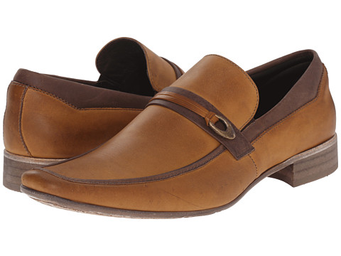Massimo Matteo Mocc with Buckle & Strap