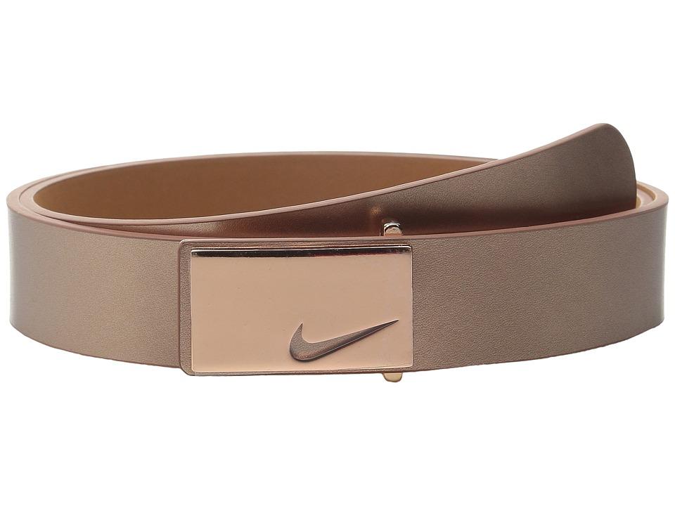 Nike Sleek Modern (Rose Gold) Women