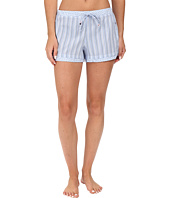 Jane & Bleecker - Cotton Lawn Shorts