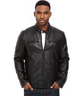 Levi's® - Faux Leather Fashion Racer Jacket