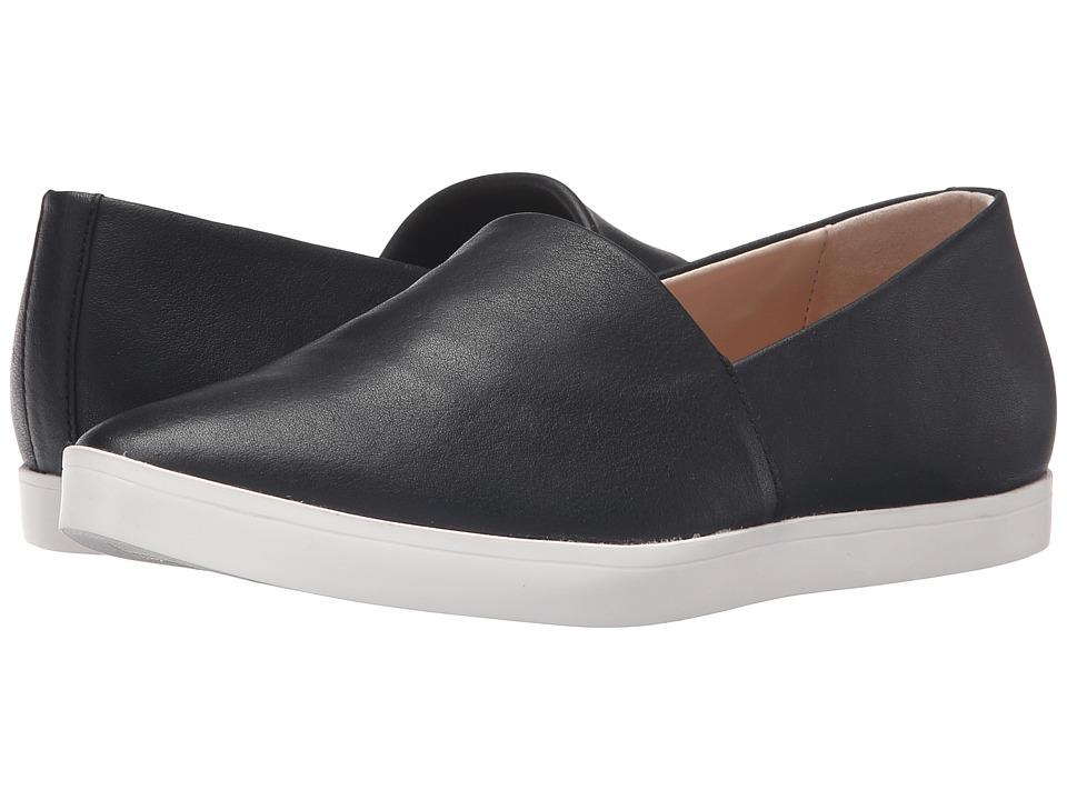 Dr. Scholls - Vienna - Original Collection (Black Leather) Womens Shoes