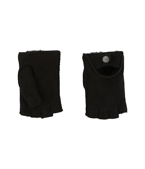 UGG McKay Fingerless Driver Gloves