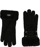 UGG - Lace Up Gloves