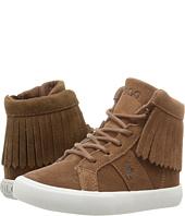 Polo Ralph Lauren Kids - Winona Fringe Sneaker (Toddler)