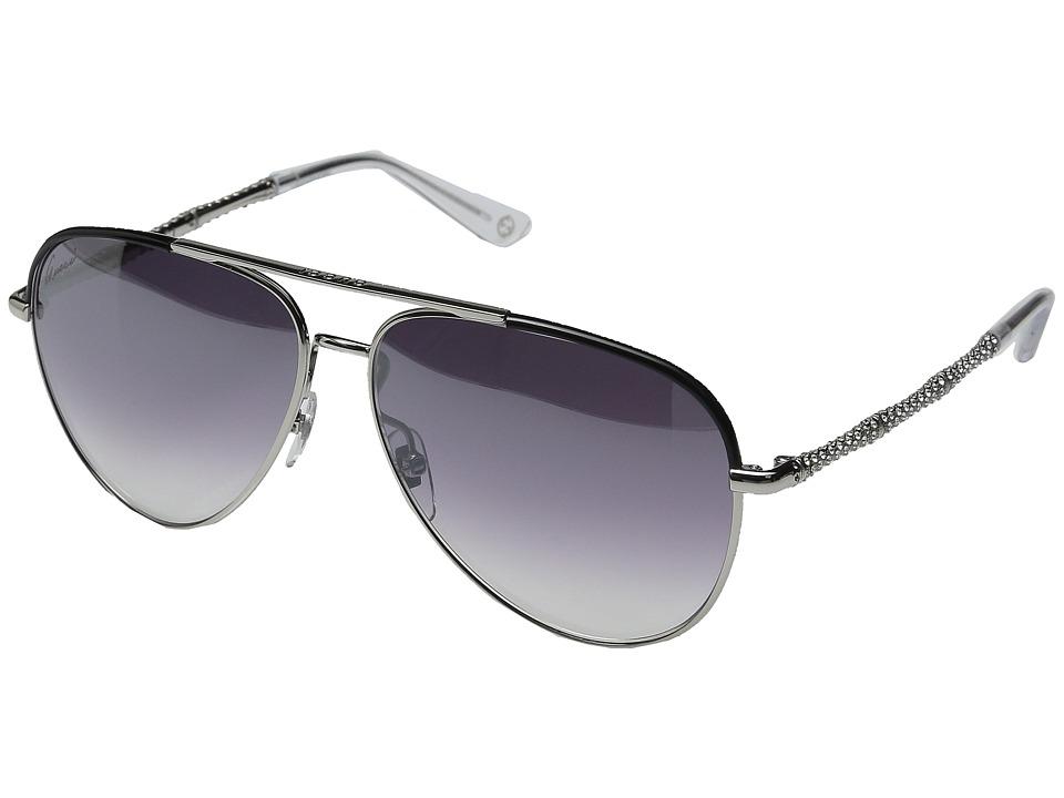 Gucci GG 4276NS Palladium Fashion Sunglasses