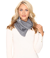 UGG - Crochet Snood with Lurex & Sequins