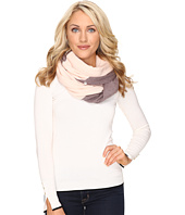 UGG - Fine Gauge Color Block Infinity Scarf