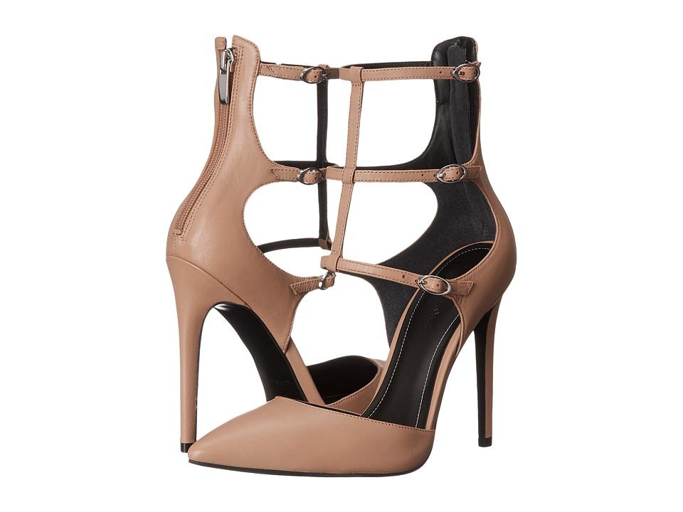 KENDALL KYLIE Alisha 3 Nude High Heels