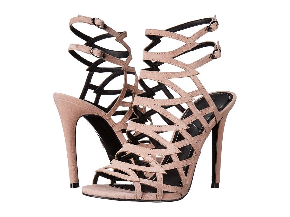 KENDALL KYLIE Elisa 2 Sepia High Heels