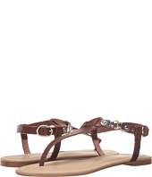 Massimo Matteo - Thong Buckle Ankle Strap