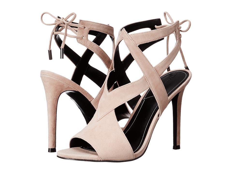 KENDALL KYLIE Eston 2 Sepia High Heels